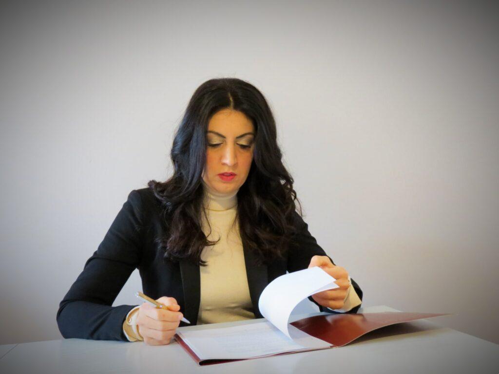 Avvocato Parma Valentina Ciurleo